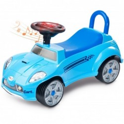 Masinuta ride-on CART Toyz...