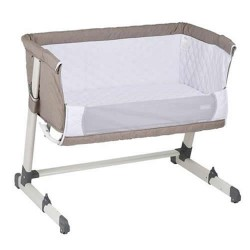 BabyGo - Patut co-sleeper 2...